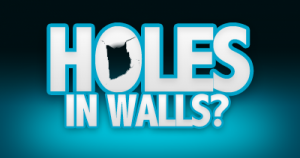 Holes in Gyprock Wall? We Repair Walls Quickly all over Adelaide!